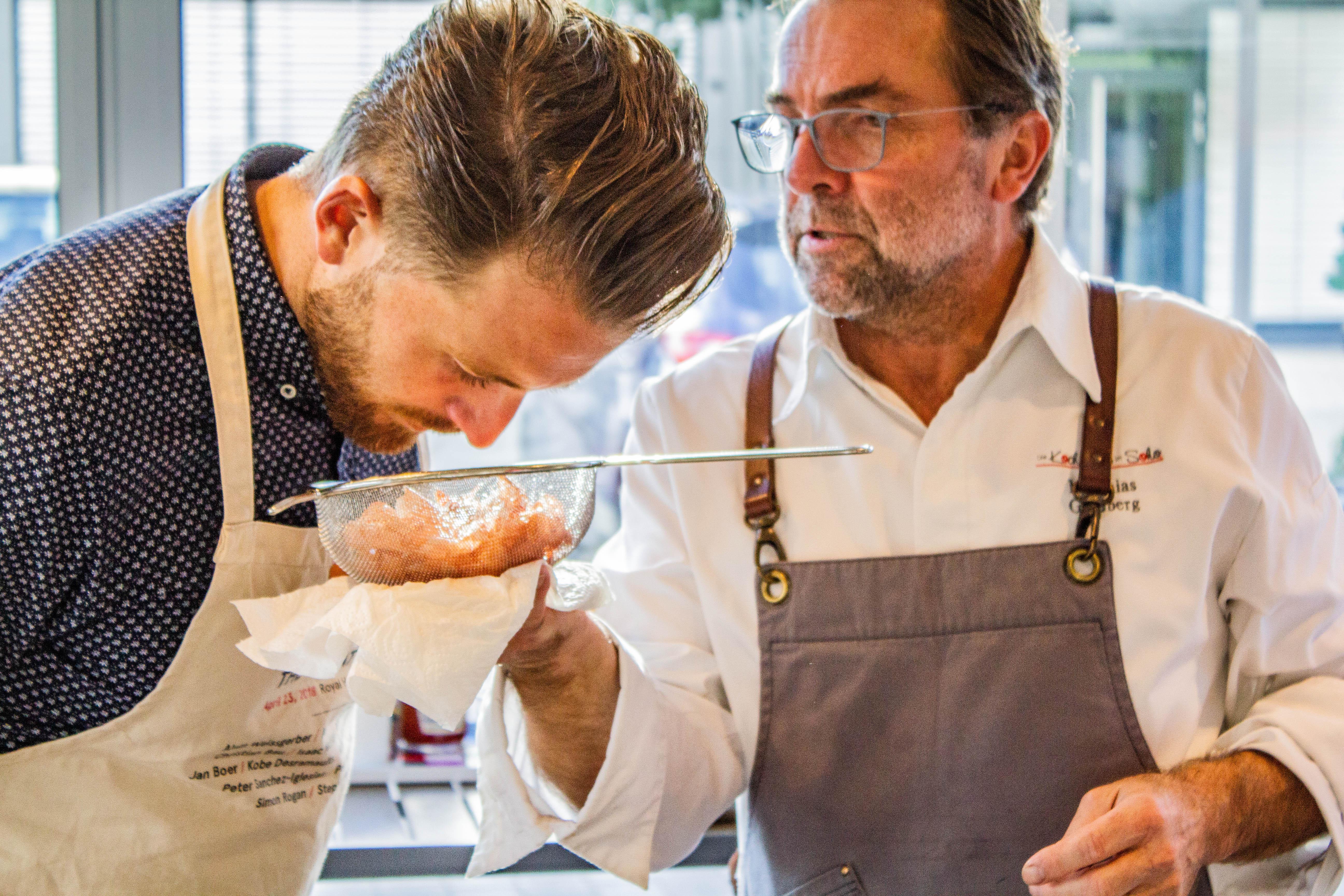 Chef Kochkurs - ABGESAGT #CORONA