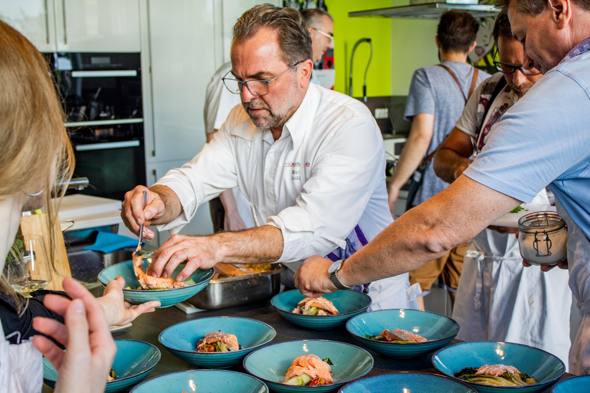 Chef Kochkurs