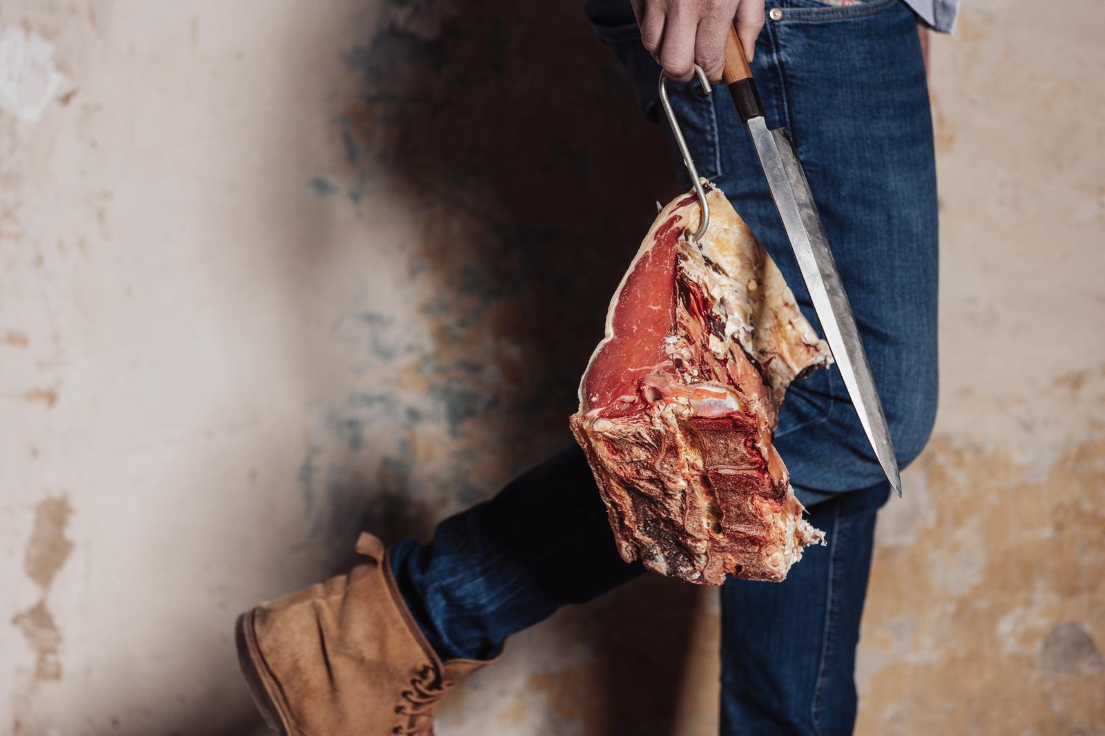 Das perfekte Fleisch & Soße